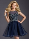 Clarisse 2668 Homecoming Dress