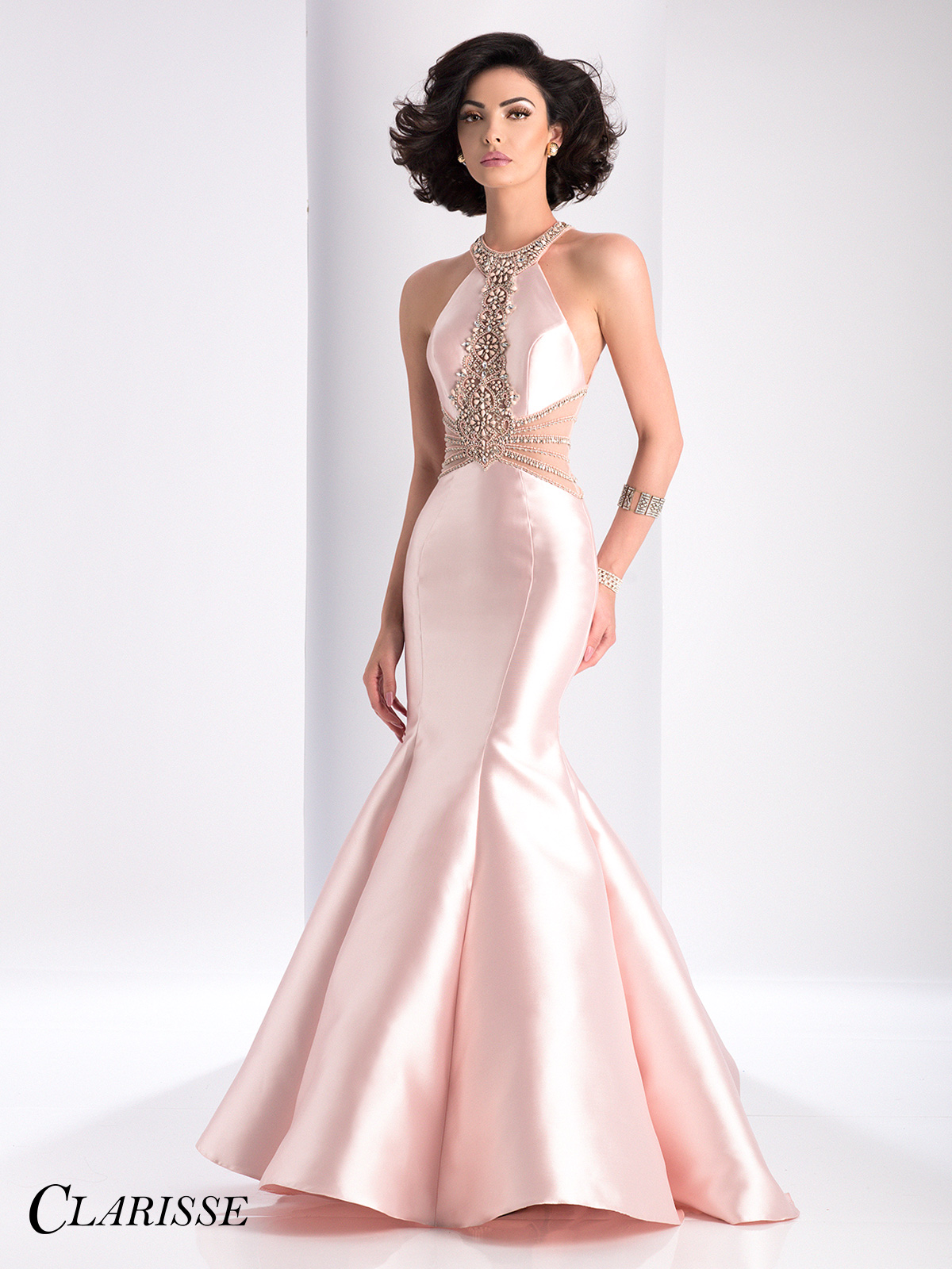Clarisse Prom Dress 3139 | Promgirl.net