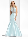 Clarisse Beaded Mermaid Prom Dress 3139
