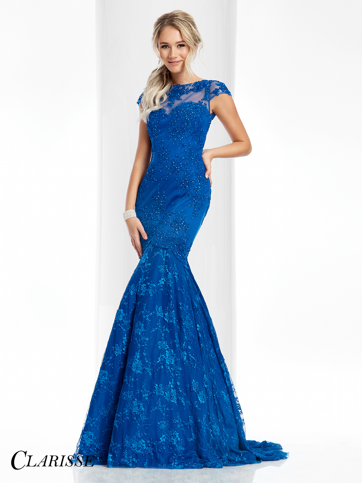 Clarisse Prom Dress 3065 | Promgirl.net