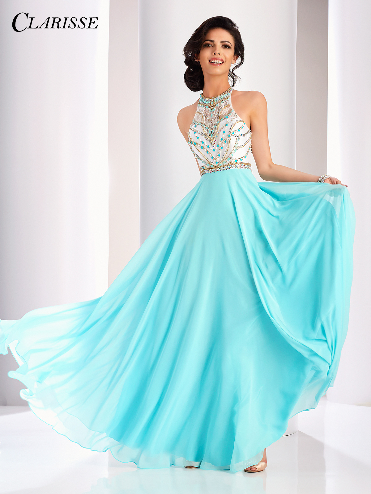Clarisse Prom Dress 3069 | Promgirl.net