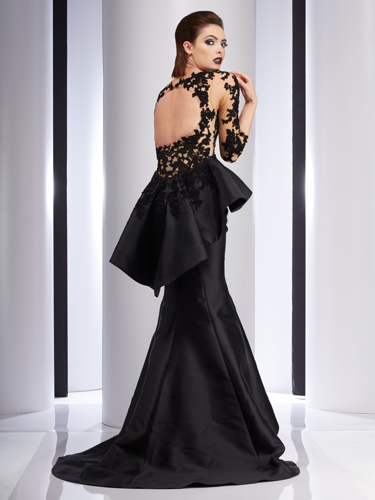 philippines ball gown online shop color black