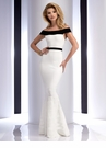 Clarisse Couture Dress 4709