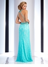 Clarisse Couture Dress 4736
