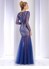 Clarisse Couture Dress 4748