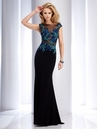 Clarisse Couture Dress 4749