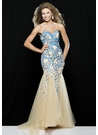 Clarisse Couture Mermaid Gown 4310