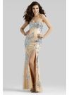 Dazzling Couture Prom Dress 4320