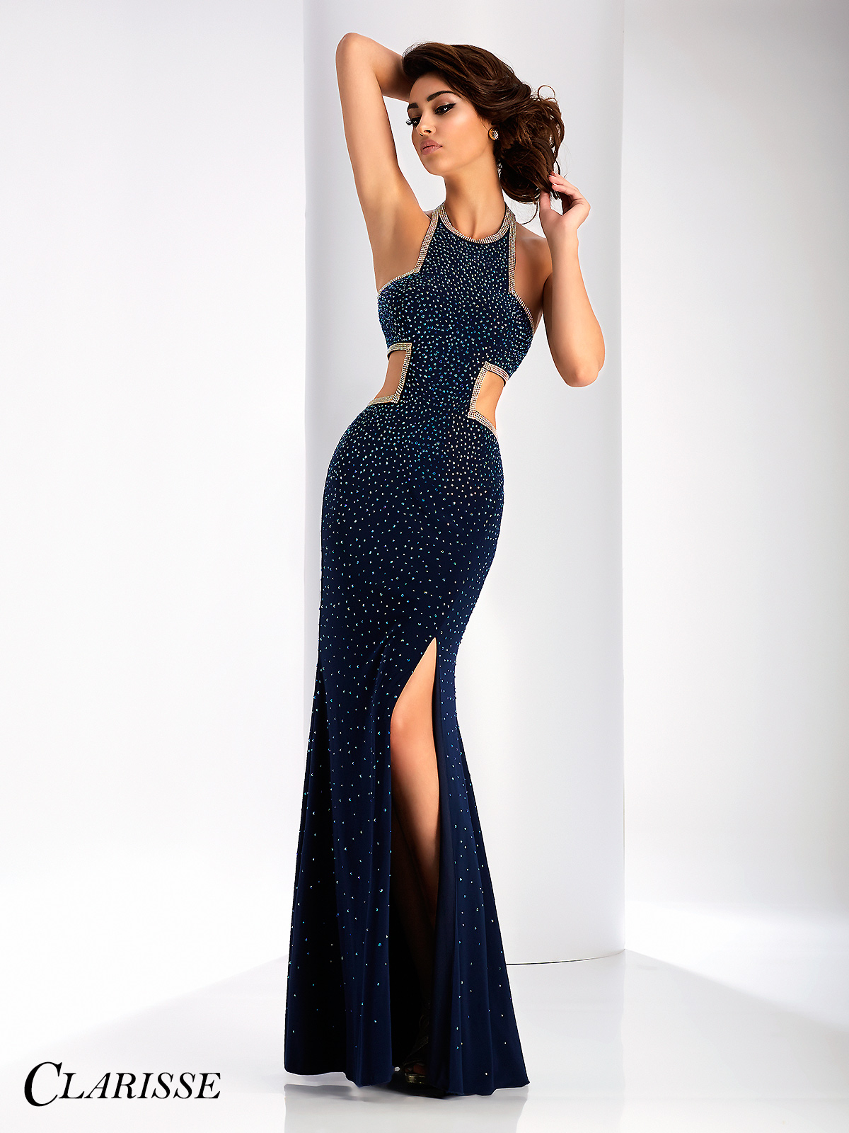 Clarisse Prom Dress 3088 | Promgirl.net