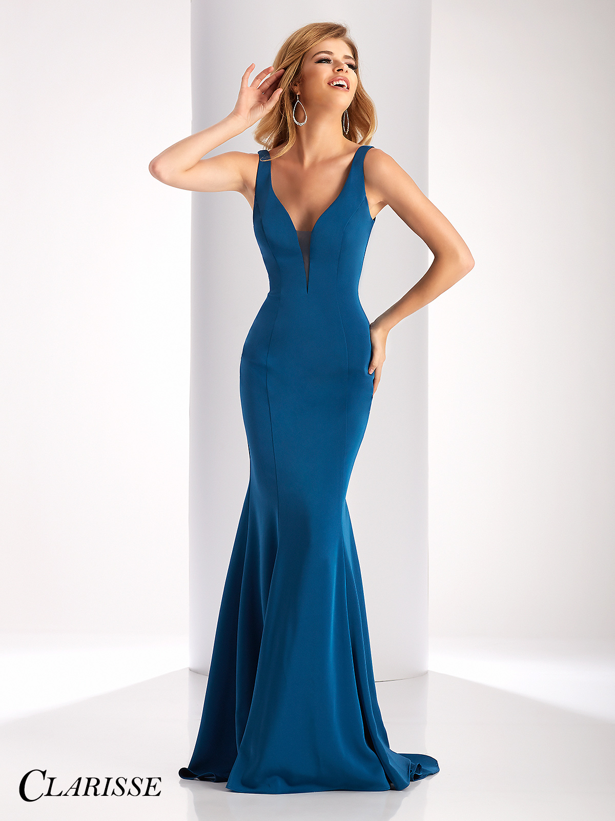 Clarisse Prom Dress 3153 | Promgirl.net