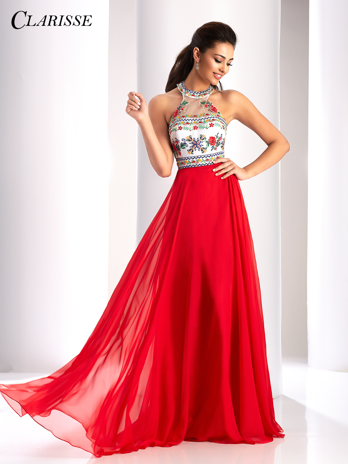 Prom Dresses And Hairstyles 2018 61