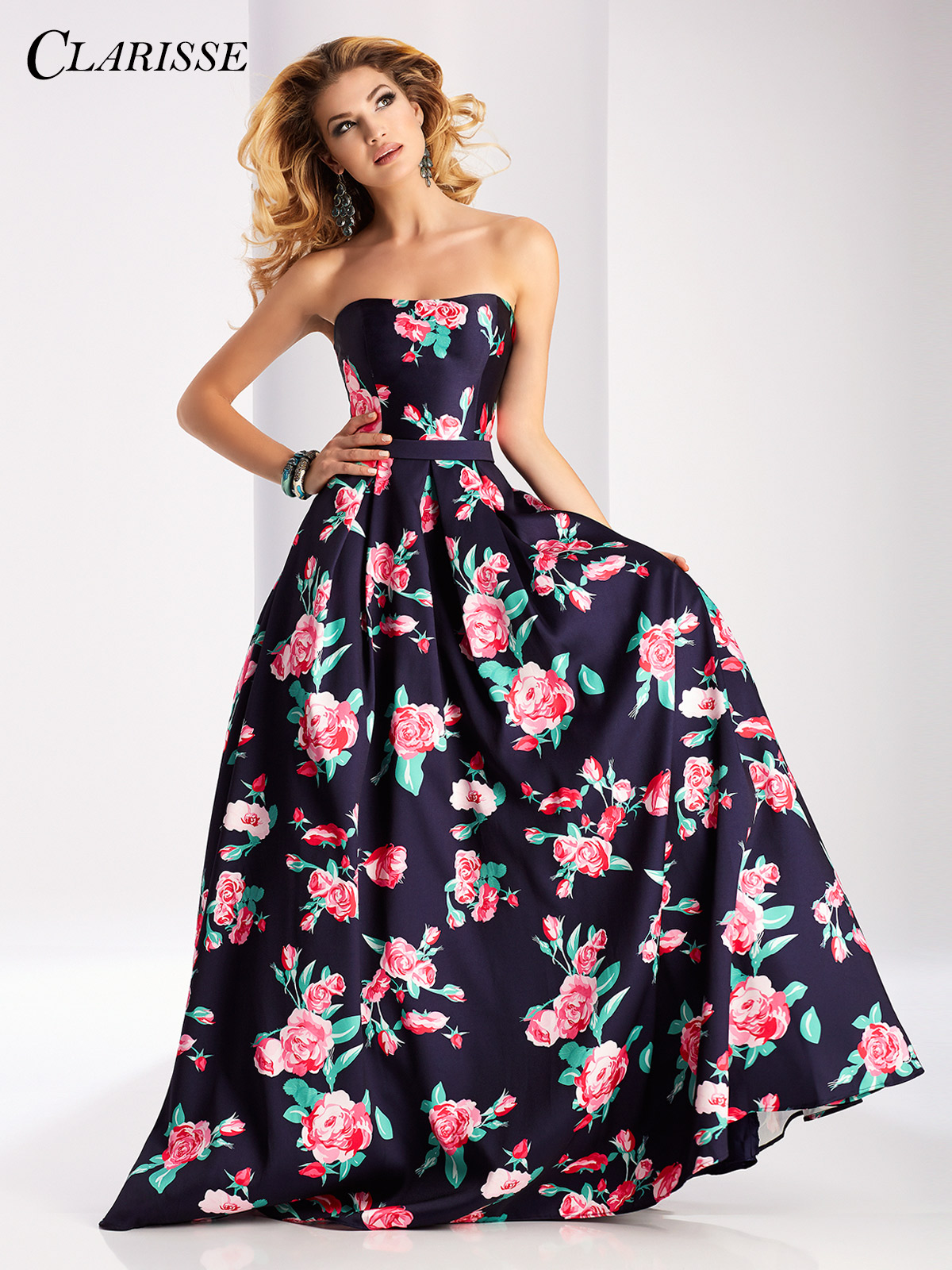 Clarisse Prom Dress 3029 | Promgirl.net