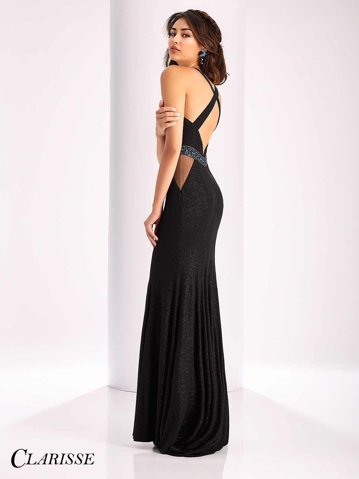 Clarisse Prom Dress 3102 | Promgirl.net
