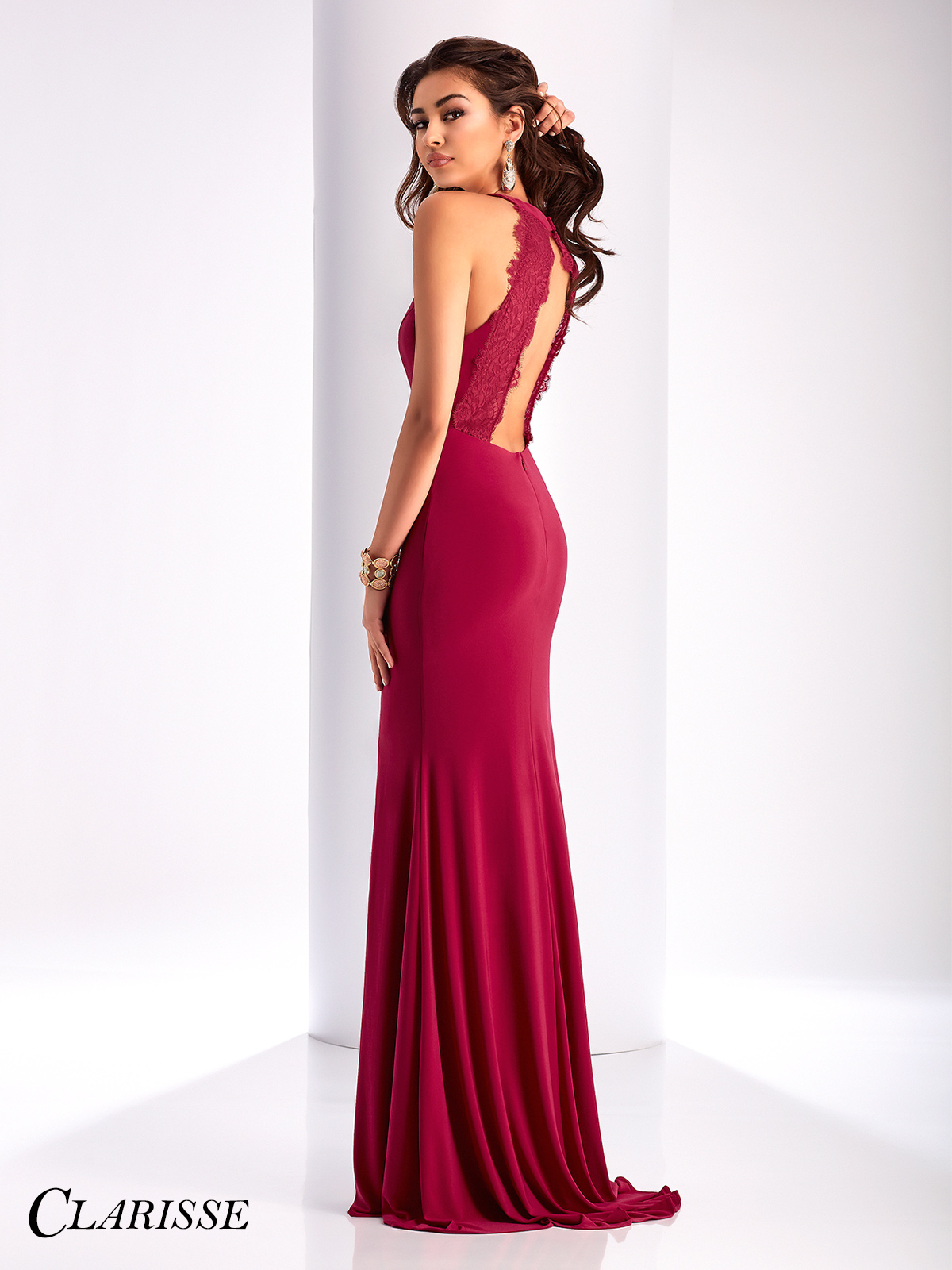 Clarisse Prom Dress 3048 | Promgirl.net