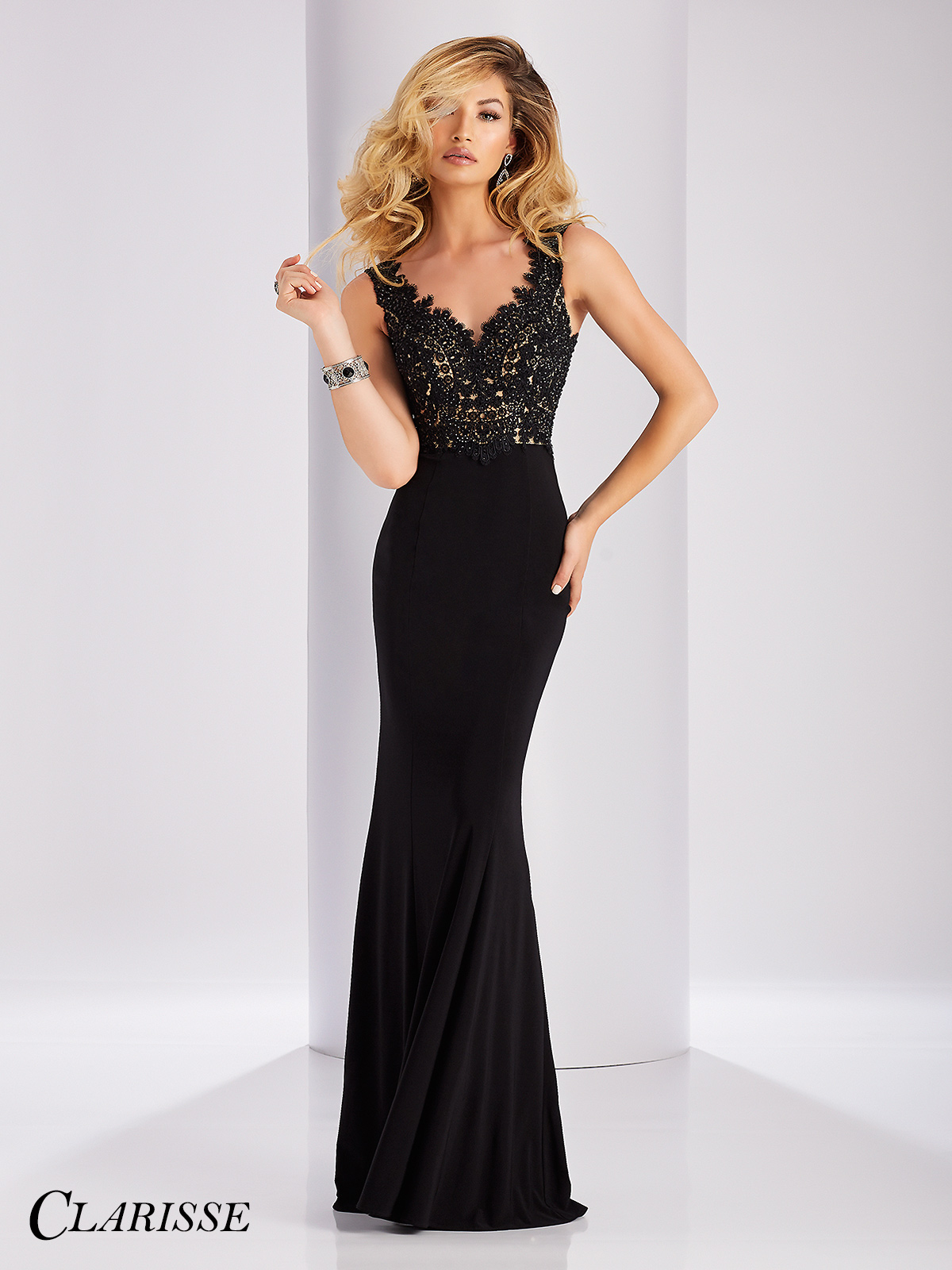 Clarisse Prom Dress 3108 | Promgirl.net