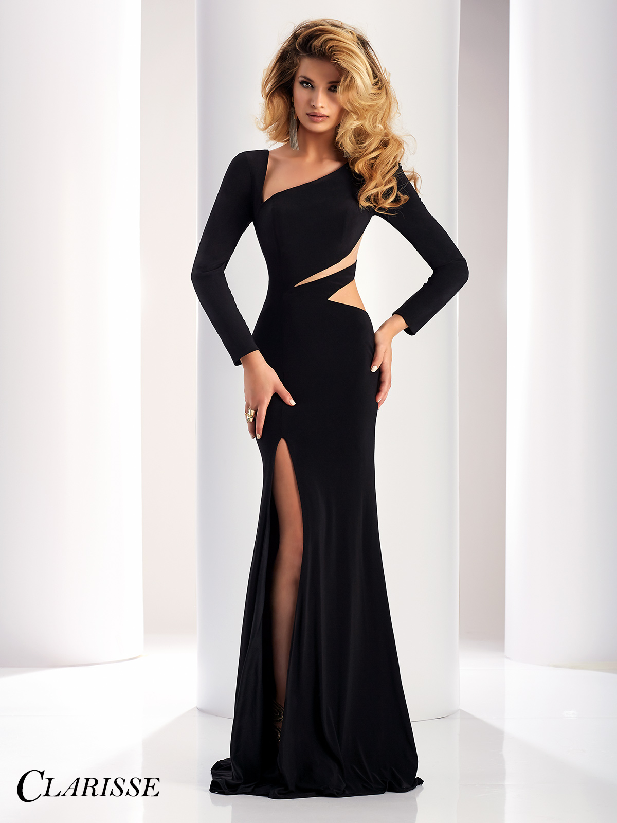 Clarisse Prom Dress 4859 | Promgirl.net
