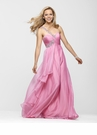 Clarisse One Shoulder Prom Dress 2120