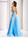Clarisse Periwinkle Ball Gown 3205