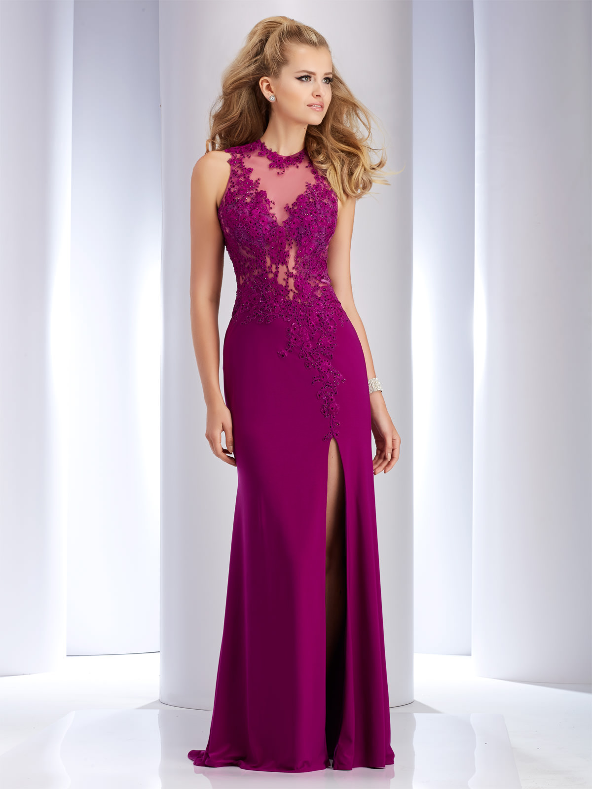 Clarisse Prom Dresses 2014 and 2015 | Promgirl.net