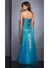 Sparkling Mermaid Prom Dress 2565