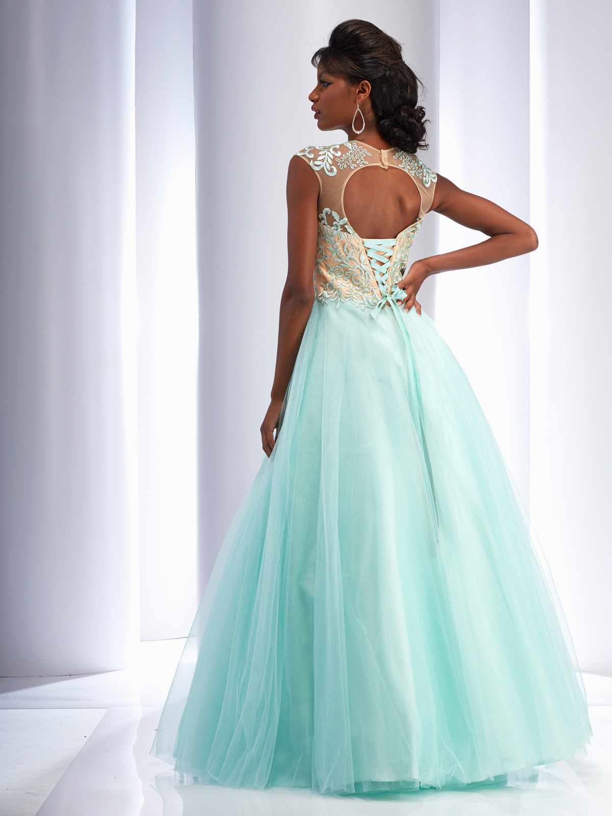 Clarisse 2701 Prom Dress | Promgirl.net