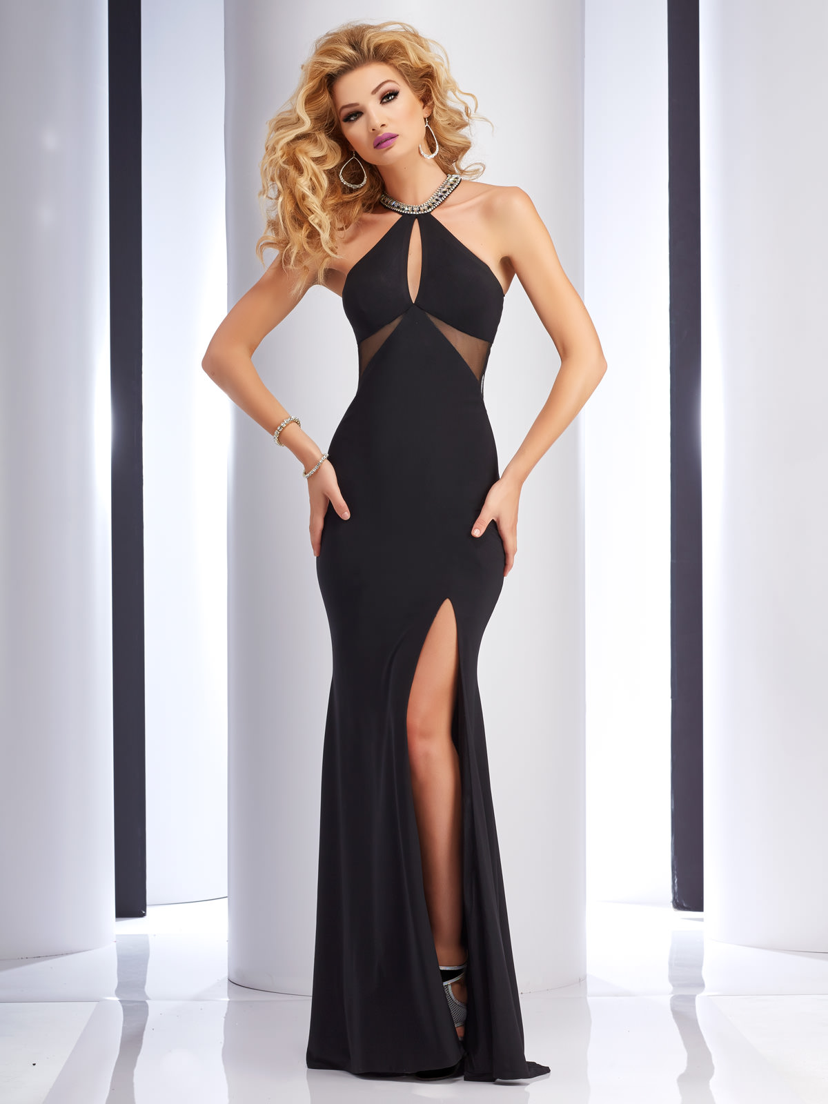 Clarisse 2710 Prom Dress | Promgirl.net