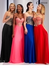 Strapless A-line Prom Dress 2715 | 15 Colors!