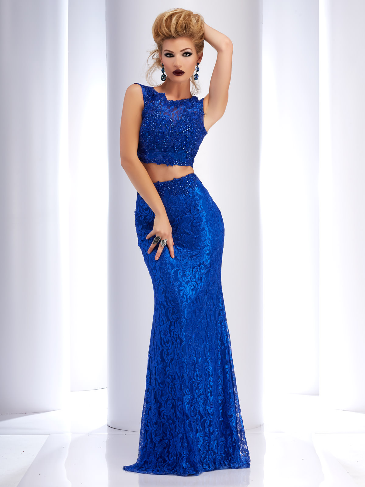 Top Dresses for Prom - Prom Dresses - Formal Gowns 2011 | Promgirl.net