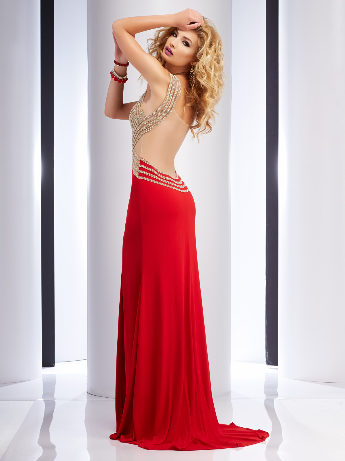 Clarisse 2742 Prom Dress Promgirl Net