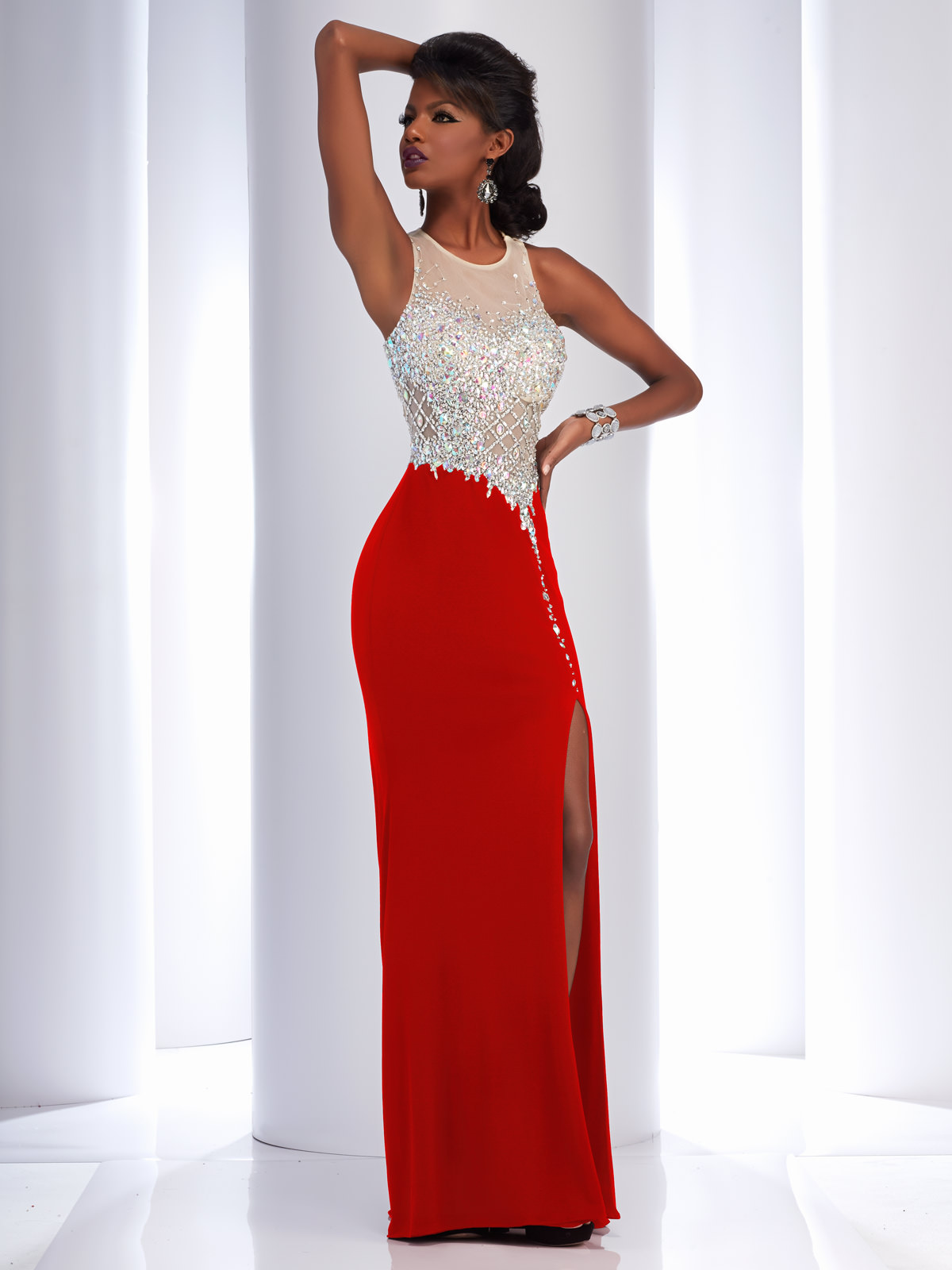 Clarisse 2764 Prom Dress | Promgirl.net