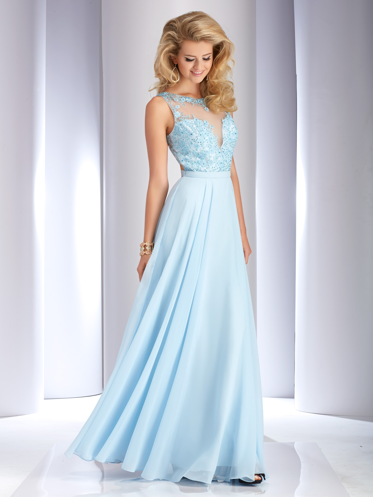 Clarisse 2768 Prom Dress | Promgirl.net
