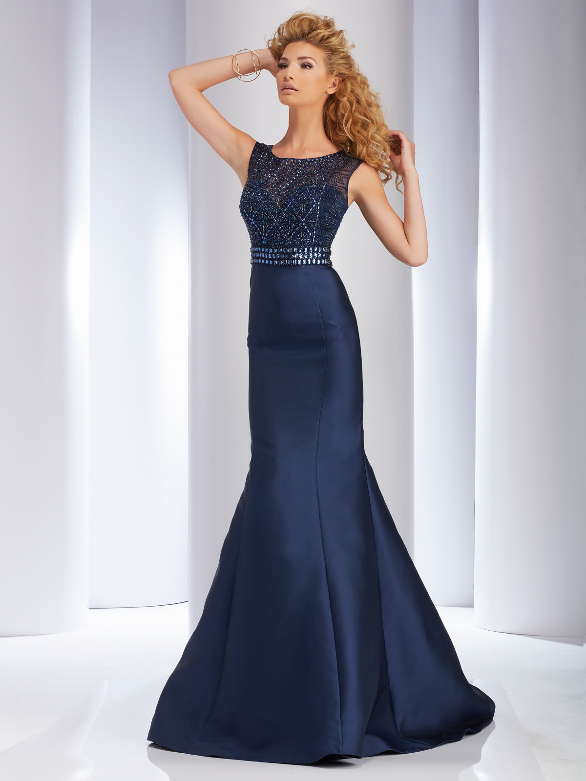 Clarisse 2790 Prom Dress | Promgirl.net