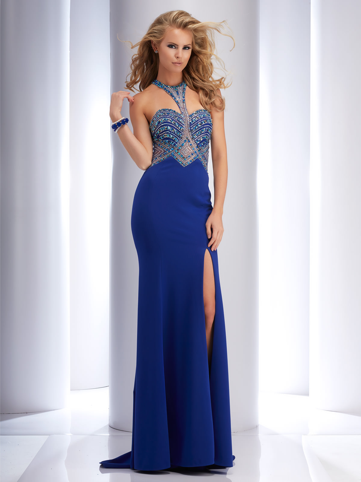Clarisse 2795 Prom Dress | Promgirl.net