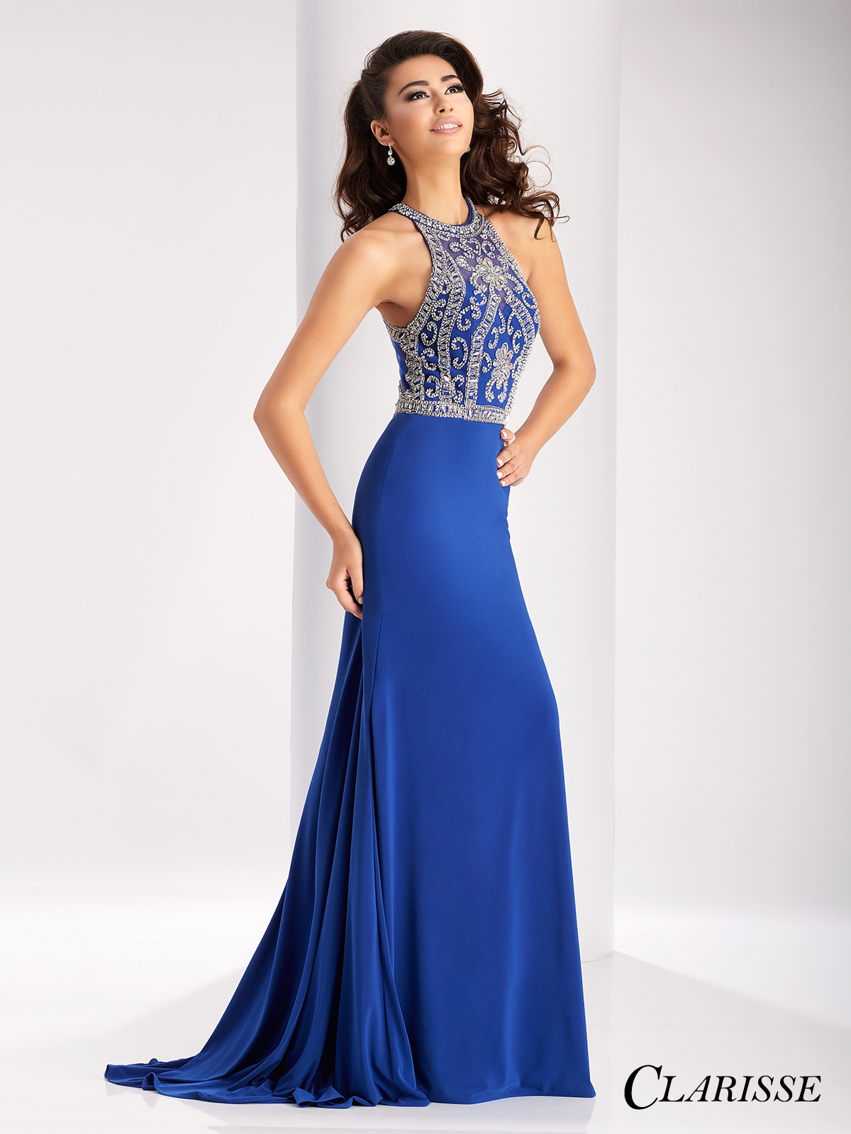 Clarisse 2807 Prom Dress | Promgirl.net