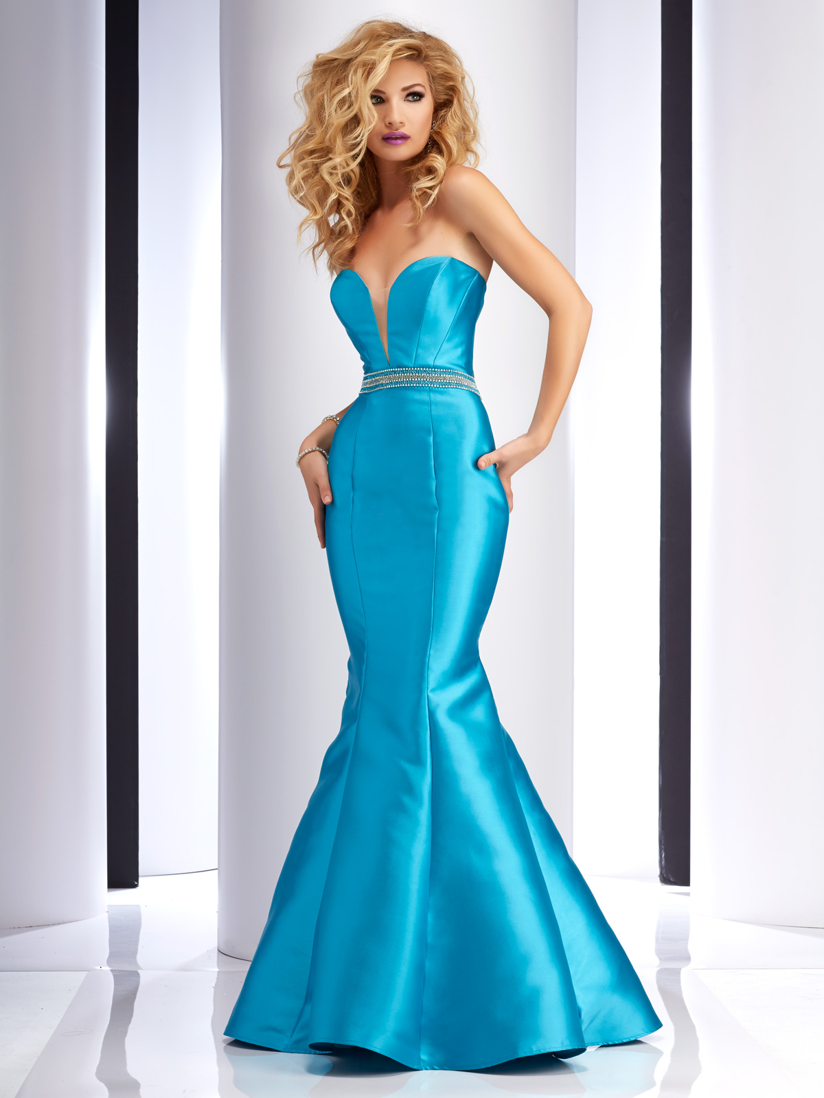 Clarisse 2813 Prom Dress | Promgirl.net