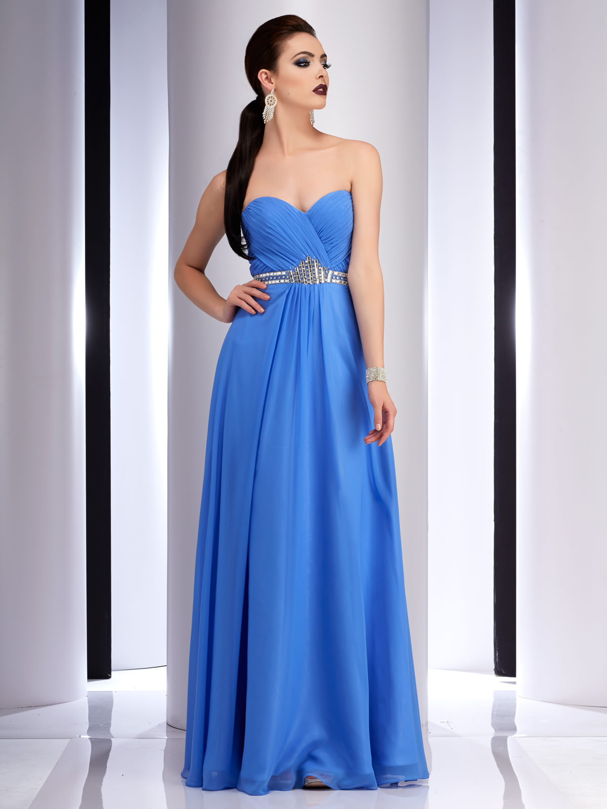 Clarisse 2827 Prom Dress | Promgirl.net