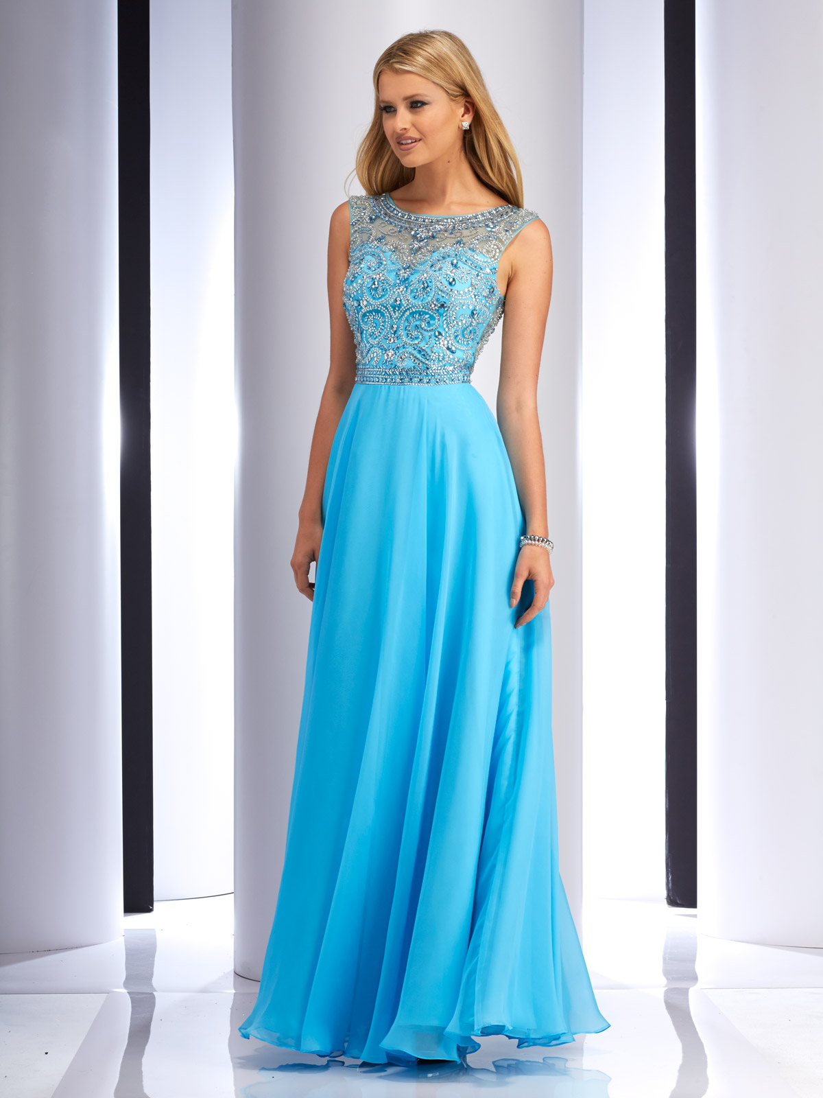 Clarisse 2838 Prom Dress | Promgirl.net