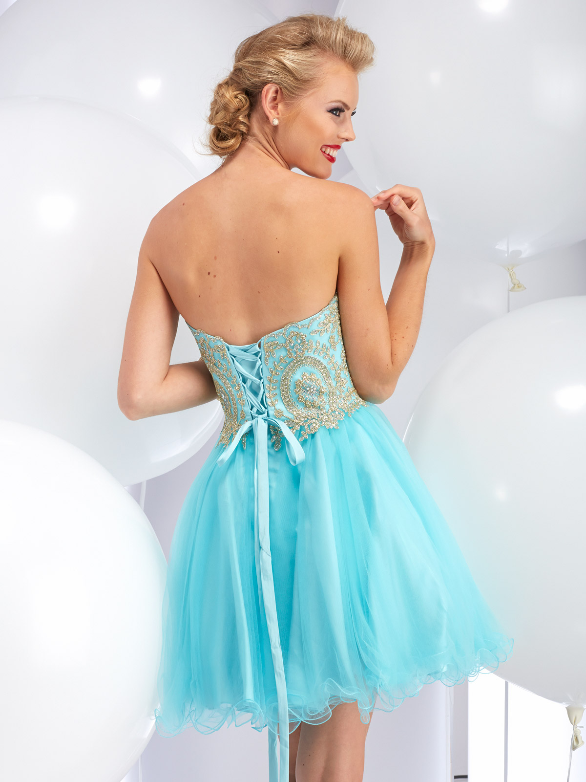 Clarisse 2840 Prom Dress | Promgirl.net