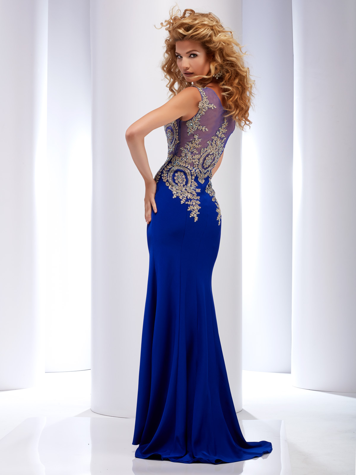 clarisse long formal prom dress 4507 promgirlnet
