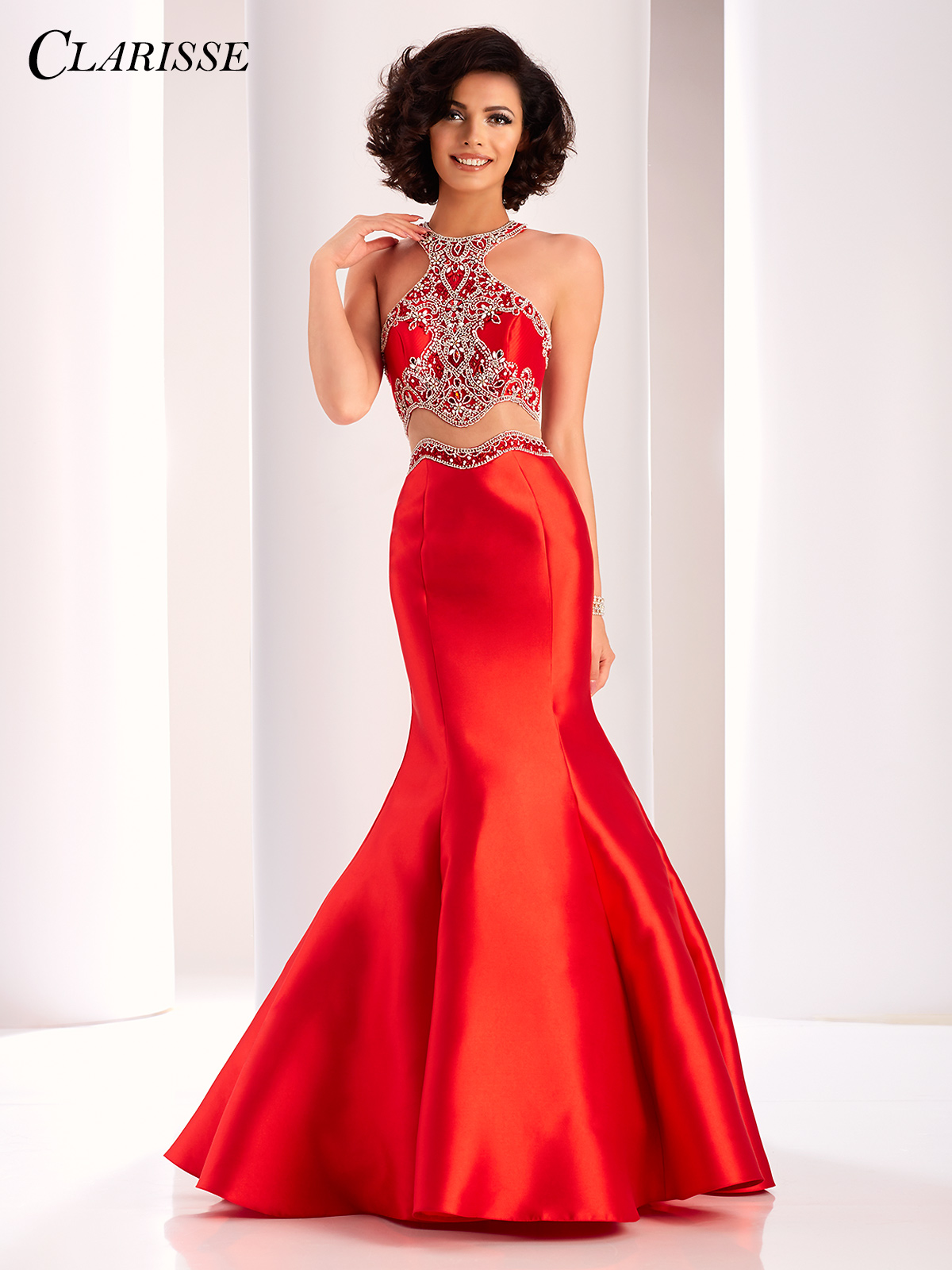 Clarisse Prom Dress 4861 | Promgirl.net