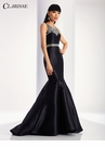 Clarisse Regal Mermaid Prom Dress 3187