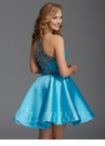 Clarisse Short Formal Dress 2913 - More Colors Available!