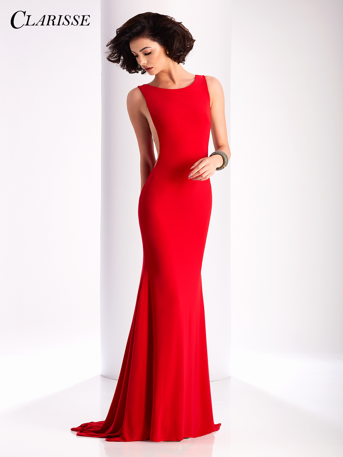 Clarisse Prom Dress 3095 | Promgirl.net