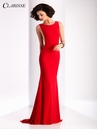 Clarisse Simply Elegant Prom Dress 3095