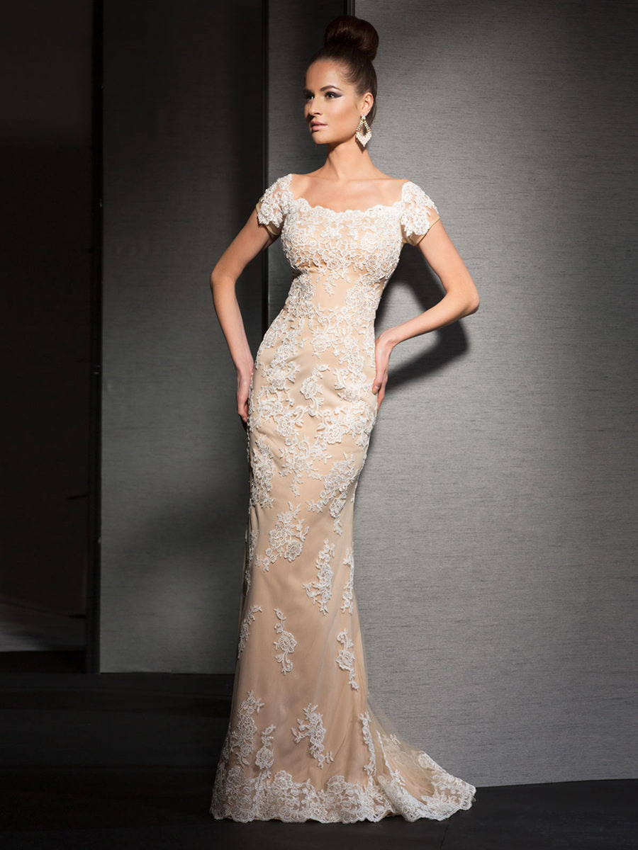 44e5ef19b51d4 Special occasion gown M6111