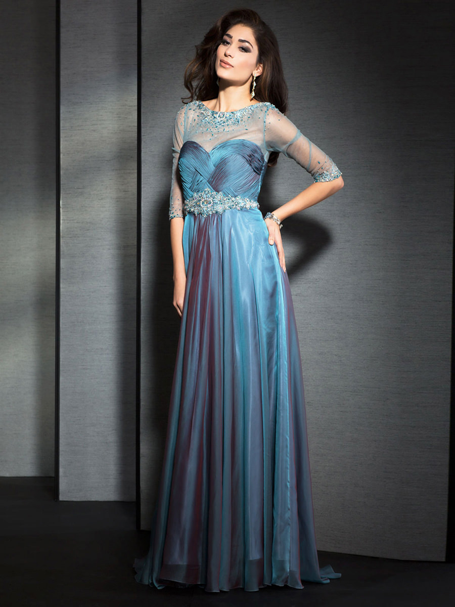 Special occasion dress Clarisse M6144 | Promgirl.net