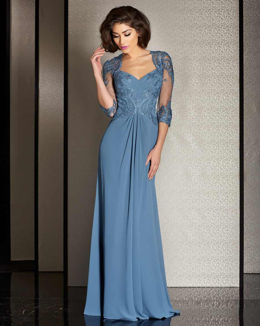 Mother of Bride Dresses| Special Occasion Party Dresses