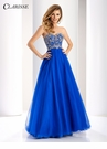 Sweetheart Ball Gown 3012 | 5 Colors!