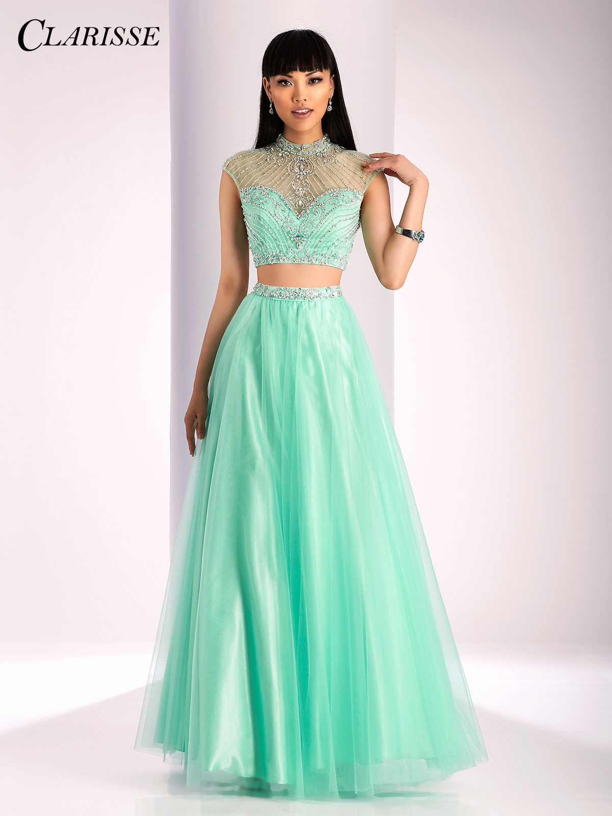 Clarisse Prom Dress 3017 | Promgirl.net