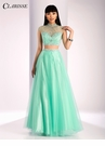Clarisse Two Piece Ball Gown 3017